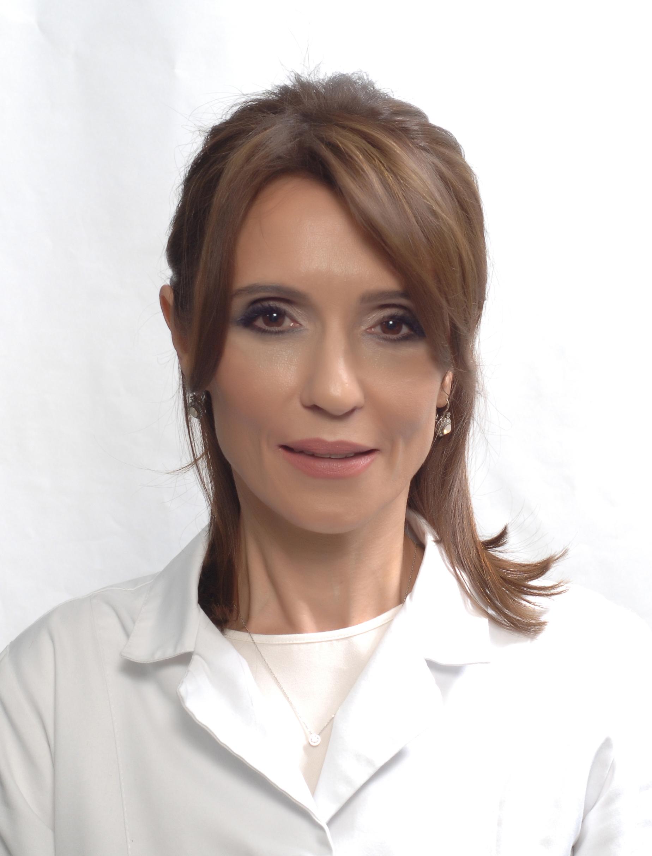 Dr Irina Panovska-Stavridis