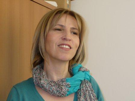 Dr Hatixhe Latifi-Pupovci